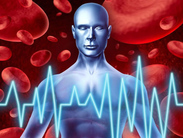 How to Raise and Lower Blood Pressure Through Chi