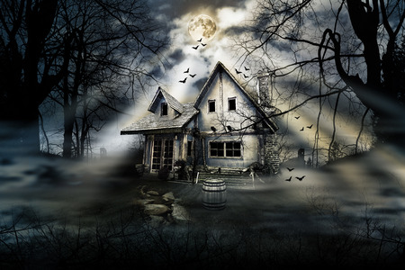 Is Your House Haunted? 12 Causes of Spirit Activity in Your